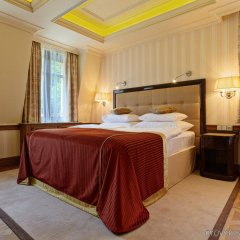 Hotel Quisisana Palace комната для гостей