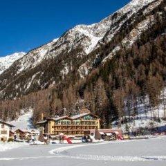 Отель Sunny Австрия, Хохгургль - отзывы, цены и фото номеров - забронировать отель Sunny онлайн фото 7