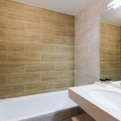 Президент Отель ванная фото 4