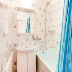 Апартаменты Open Apartment Bely Kuna Санкт-Петербург ванная