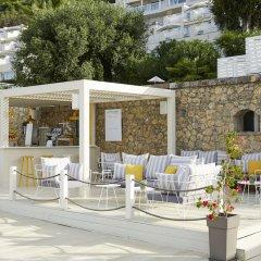 Отель Pelekas Beach (side Sea View - Half Board) Греция, Корфу - отзывы, цены и фото номеров - забронировать отель Pelekas Beach (side Sea View - Half Board) онлайн фото 5