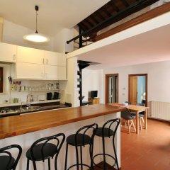 Отель L'attico di Sant'Ambrogio в номере фото 2