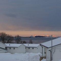 Отель Tjeldsundbrua Camping фото 7