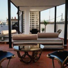Отель MD Design Hotel Portal del Real Испания, Валенсия - отзывы, цены и фото номеров - забронировать отель MD Design Hotel Portal del Real онлайн бассейн