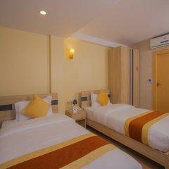 Отель OYO 262 Hotel Faith Непал, Лалитпур - отзывы, цены и фото номеров - забронировать отель OYO 262 Hotel Faith онлайн комната для гостей фото 5