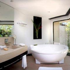 Отель LUX* Belle Mare ванная фото 2