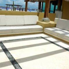 Отель Pueblito Escondido Luxury Condohotel развлечения