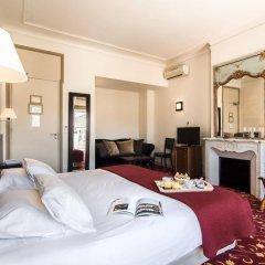 Hotel La Villa Tosca в номере