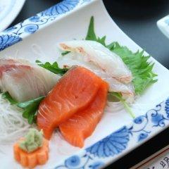 Отель Suimeiso Яманакако питание фото 3
