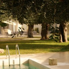 Отель La Fiermontina - Urban Resort Lecce Лечче фото 15