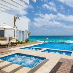 Отель Oleo Cancun Playa All Inclusive Boutique Resort детские мероприятия