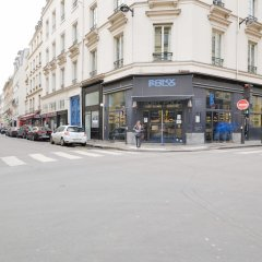 Апартаменты Sweet inn Apartments Galeries Lafayette-St Lazarre фото 4