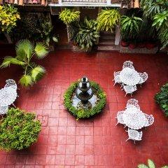 Отель Posada De Roger Пуэрто-Вальярта фото 8