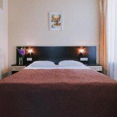 Гостиница Невский Бриз 3* Стандартный номер с двуспальной кроватью фото 4