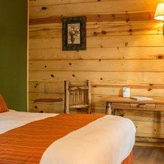 Отель Best Western The Lodge at Creel комната для гостей