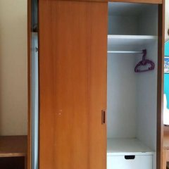 Отель Krabi Loma Hotel Таиланд, Краби - отзывы, цены и фото номеров - забронировать отель Krabi Loma Hotel онлайн сейф в номере