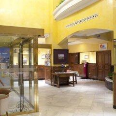 Senator Gran Vía 70 Spa Hotel фото 9