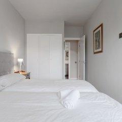 Отель Apartamento Luxury II комната для гостей фото 3