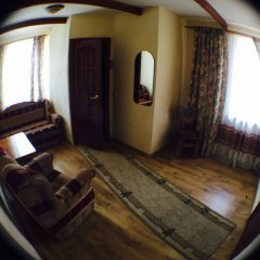Гостиница Кривитеск фото 13