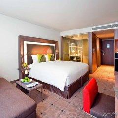 Отель Nova Platinum Паттайя комната для гостей фото 3