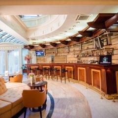 Гостиница Амбассадор гостиничный бар