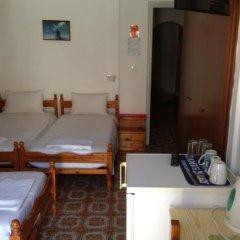 Отель Stavros Pension Греция, Родос - отзывы, цены и фото номеров - забронировать отель Stavros Pension онлайн сейф в номере