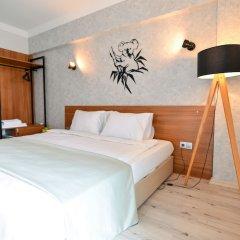 Nest Hotel Турция, Усак - отзывы, цены и фото номеров - забронировать отель Nest Hotel онлайн комната для гостей фото 5