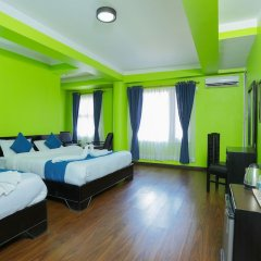 Отель Access Nepal Непал, Катманду - отзывы, цены и фото номеров - забронировать отель Access Nepal онлайн фото 11