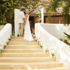 Отель Mahekal Beach Resort