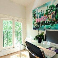Апартаменты Amsterdam Boutique Apartments удобства в номере