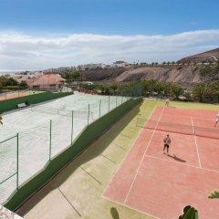 Отель Fuerteventura Princess Джандия-Бич спортивное сооружение