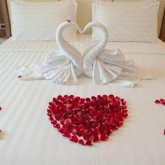 Отель V Residence Bangkok Таиланд, Бангкок - отзывы, цены и фото номеров - забронировать отель V Residence Bangkok онлайн удобства в номере