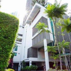 Отель Pearl Suites Swiss Garden Residences Малайзия, Куала-Лумпур - отзывы, цены и фото номеров - забронировать отель Pearl Suites Swiss Garden Residences онлайн фото 9
