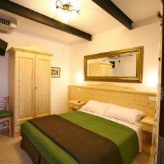 Отель La Brenta Vecchia Италия, Вигодарцере - отзывы, цены и фото номеров - забронировать отель La Brenta Vecchia онлайн комната для гостей фото 3