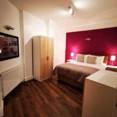 Апартаменты London Euston Luxury Apartments Лондон фото 4