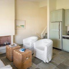 Отель Tricot Beachfront House Pefkohori Греция, Пефкохори - отзывы, цены и фото номеров - забронировать отель Tricot Beachfront House Pefkohori онлайн комната для гостей фото 2