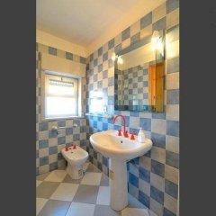 Отель Comeinsicily - Rocce Nere Джардини Наксос ванная фото 2