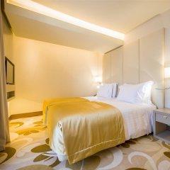 Отель Occidental Lisboa комната для гостей фото 5