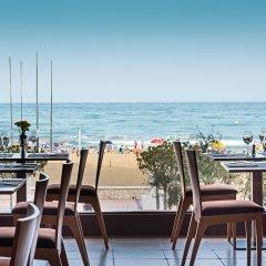 Отель ILUNION Fuengirola Испания, Фуэнхирола - отзывы, цены и фото номеров - забронировать отель ILUNION Fuengirola онлайн питание фото 3