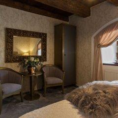 Отель The Granary Прага удобства в номере
