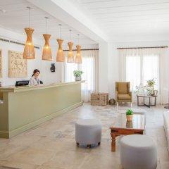 Отель St. Elias Resort & Waterpark – Ultra All Inclusive Кипр, Протарас - отзывы, цены и фото номеров - забронировать отель St. Elias Resort & Waterpark – Ultra All Inclusive онлайн интерьер отеля
