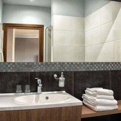 Отель Apart Neptun Польша, Гданьск - 5 отзывов об отеле, цены и фото номеров - забронировать отель Apart Neptun онлайн ванная