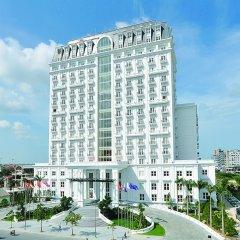 Отель Indochine Palace Вьетнам, Хюэ - отзывы, цены и фото номеров - забронировать отель Indochine Palace онлайн городской автобус
