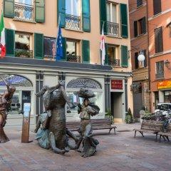 Отель Art Hotel Orologio Италия, Болонья - отзывы, цены и фото номеров - забронировать отель Art Hotel Orologio онлайн с домашними животными