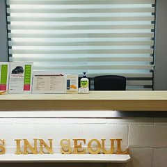 Отель CMS Inn Seoul Guesthouse интерьер отеля фото 2