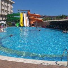 Primasol Hane Garden Турция, Сиде - отзывы, цены и фото номеров - забронировать отель Primasol Hane Garden онлайн бассейн фото 3