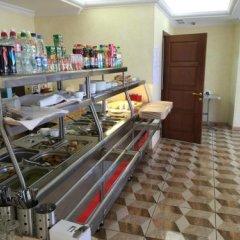Hotel Volna Сочи спортивное сооружение