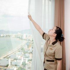 Muong Thanh Grand Nha Trang Hotel фото 2