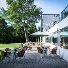 Отель Best Western Hotel Scheelsminde Дания, Алборг - отзывы, цены и фото номеров - забронировать отель Best Western Hotel Scheelsminde онлайн питание