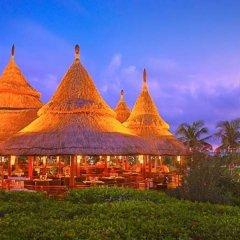 Отель Marriott Cancun Resort фото 4